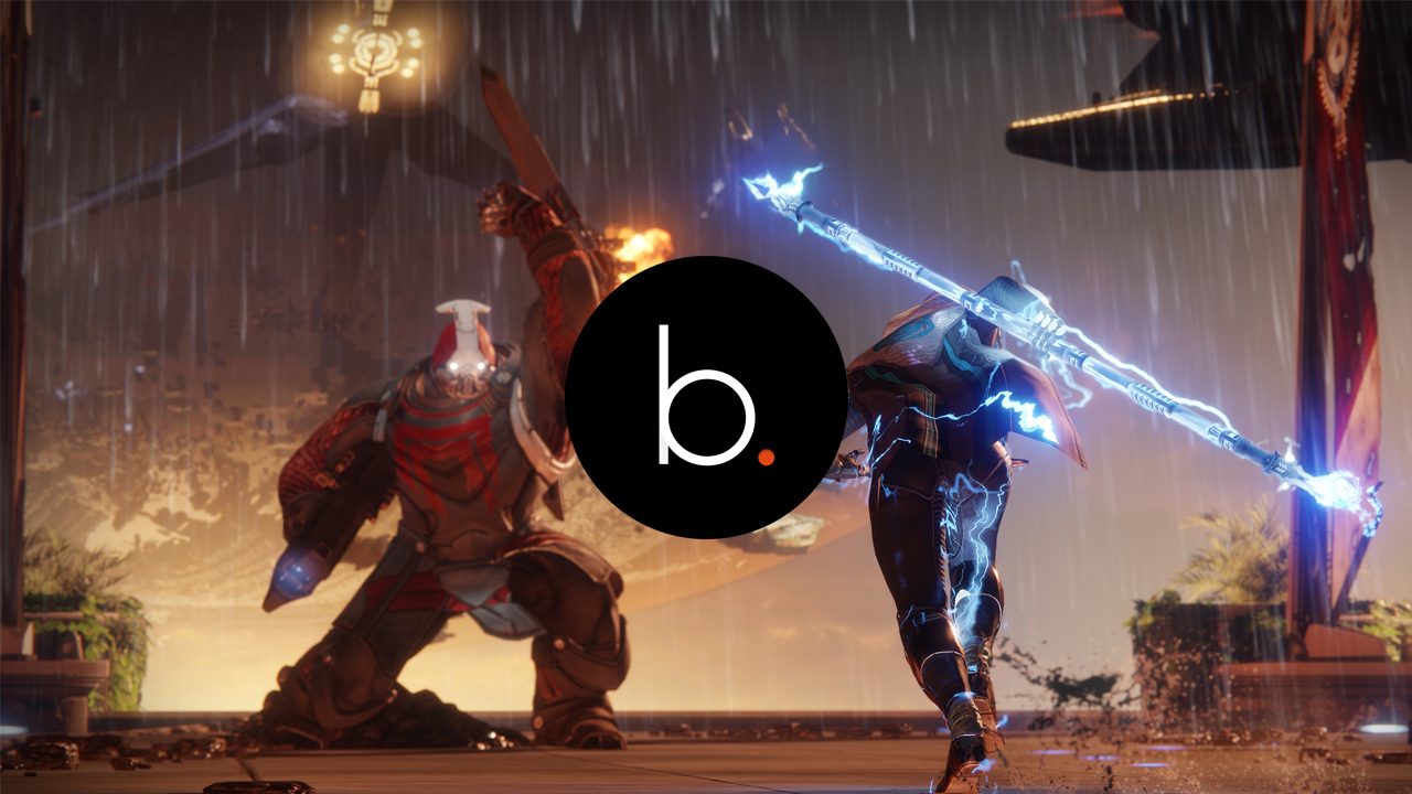 Players discovered issues with 'Destiny 2' XP system