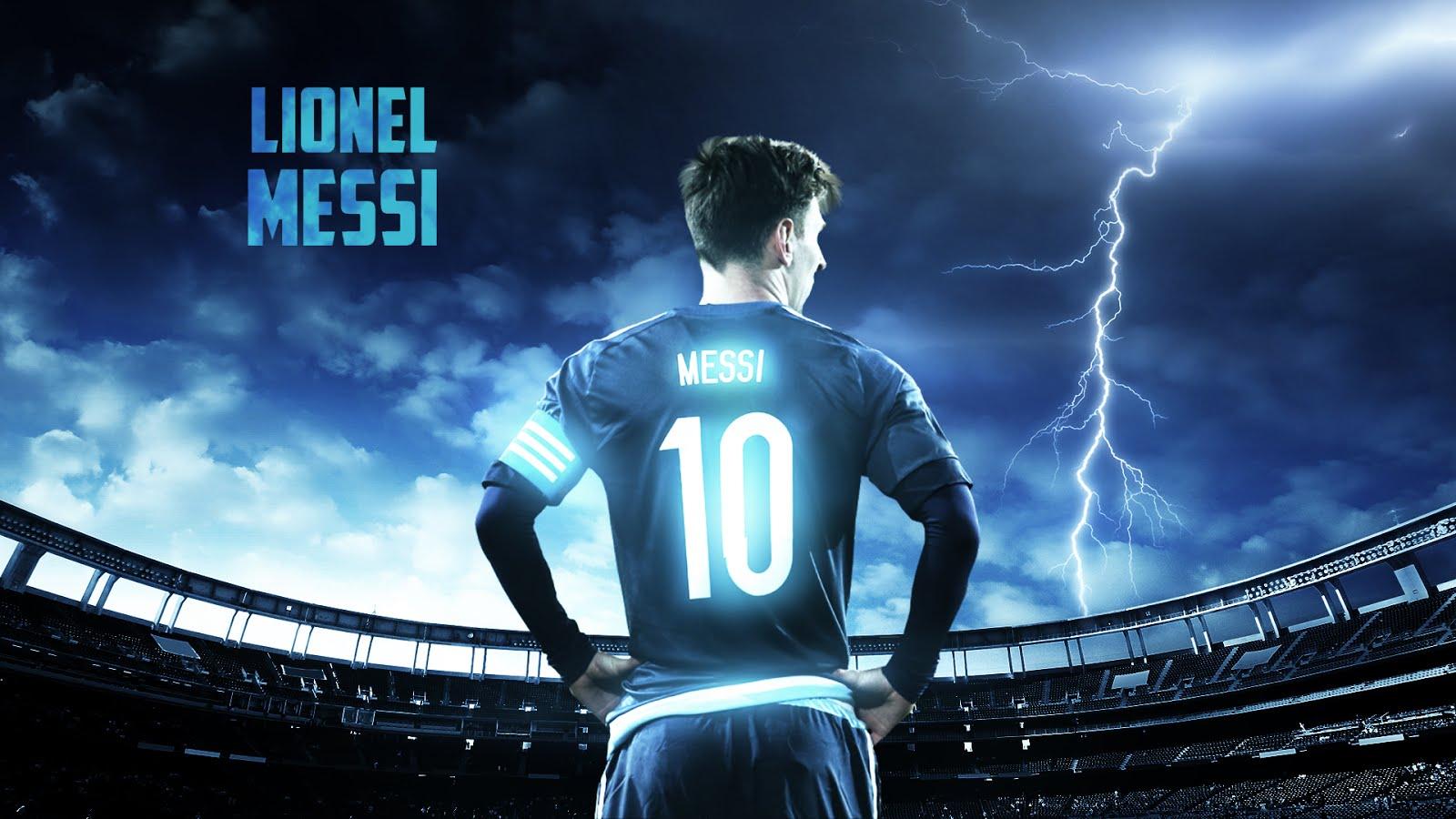 Lionel Messi : Encore un soulier d'or remporté !