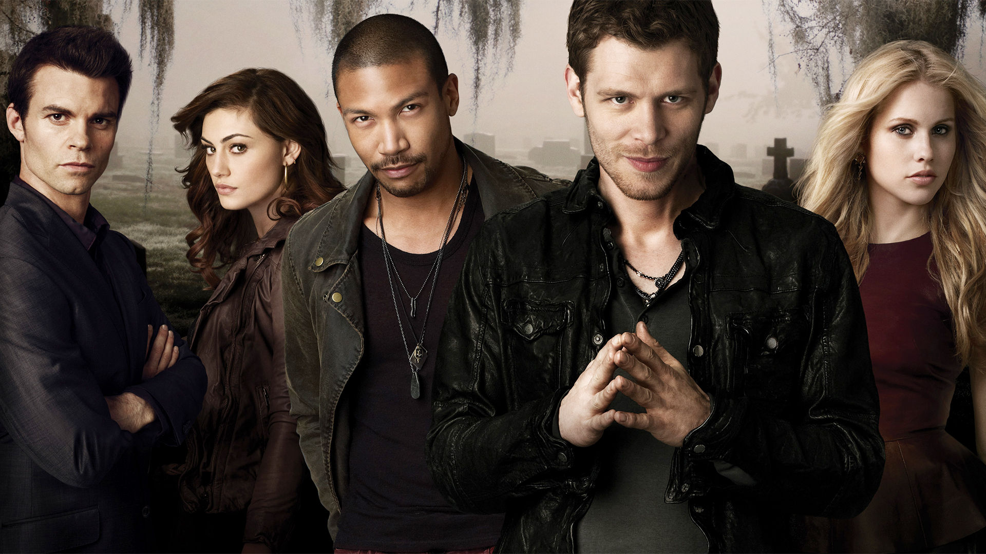 Vídeo - Confira curiosidades da série 'The Originals'