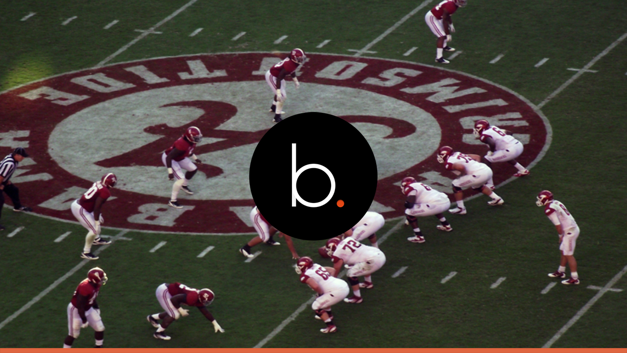 Alabama Tigers lose to Auburn and looks overrated - time for humble pie