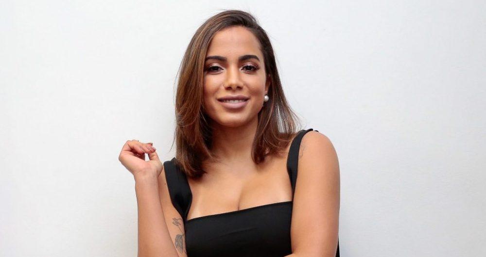 Anitta 'destrói' socialite e surge revelação impressionante sobre agressora.