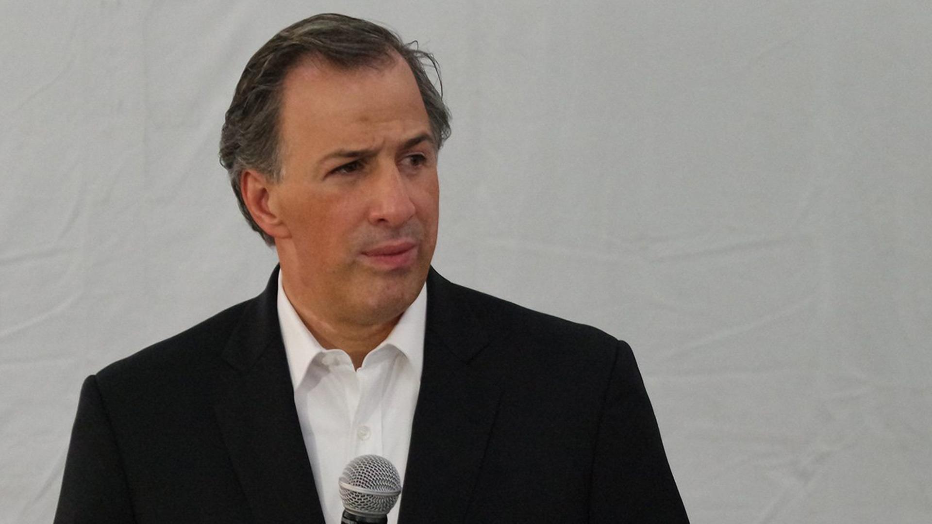 José Antonio Meade se destapa: buscará su candidatura a la presidencia de México
