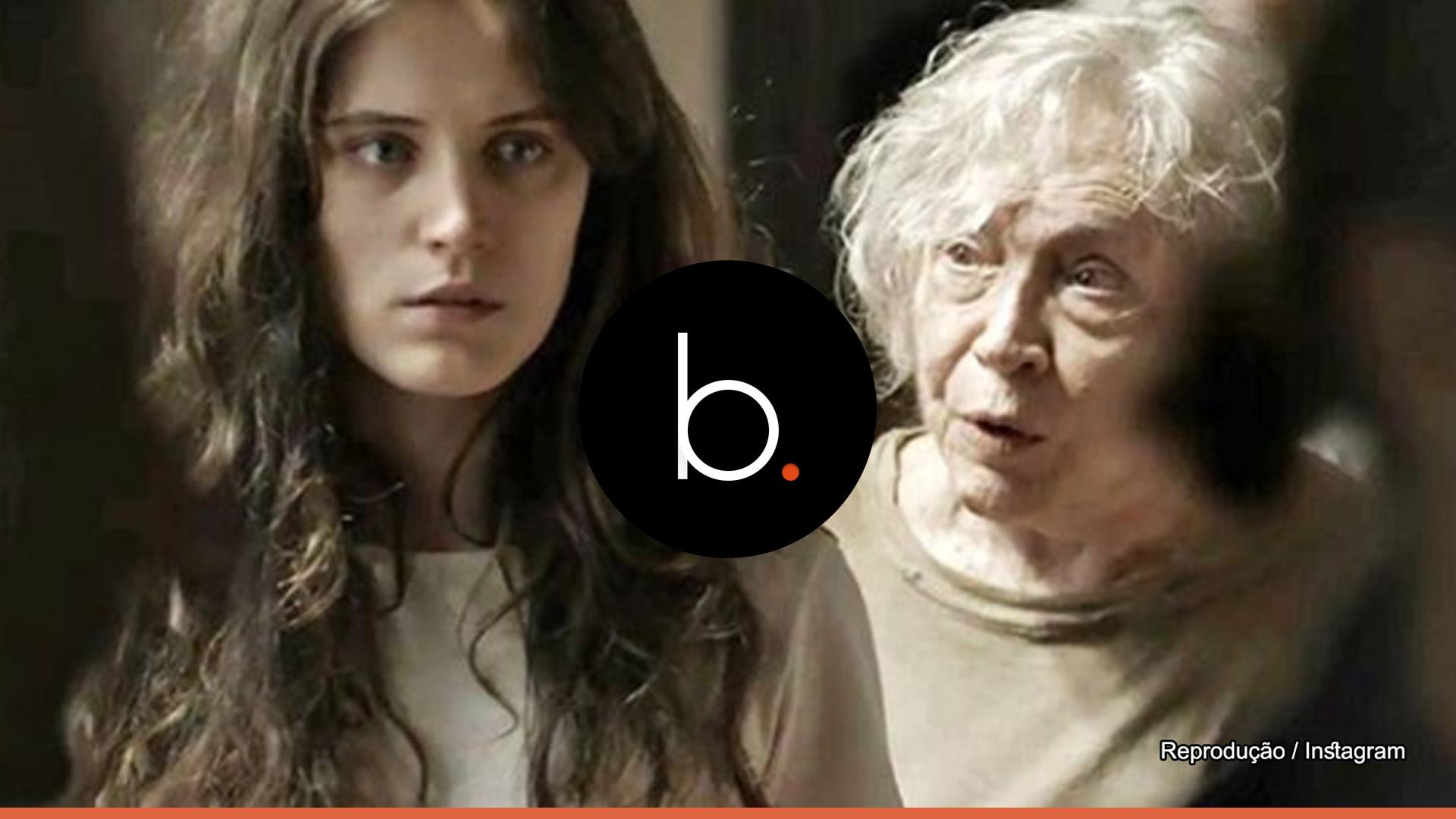 Assista: Beatriz morre logo depois de tomar remédio dado por Renato