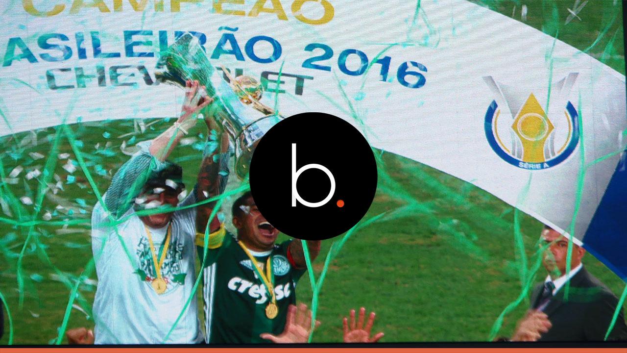 Mercado da Bola: Palmeiras deve anunciar reforço nesta quarta-feira