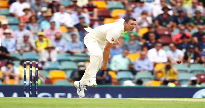 Ashes 2017: Australia beat England in the first Test, go 1-0 up in the series