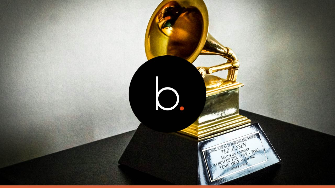The 2018 Grammy nominations are already here