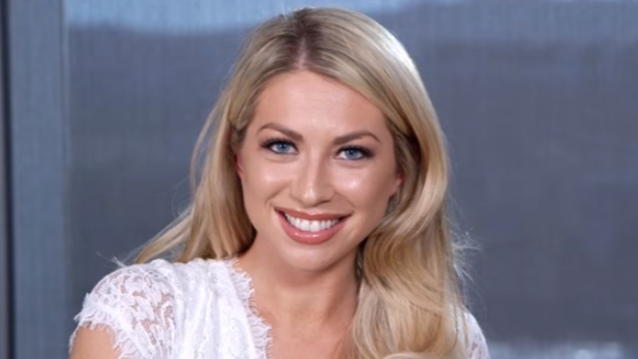 Lala Kent will not be standing up for Stassi Schroeder over #MeToo podcast