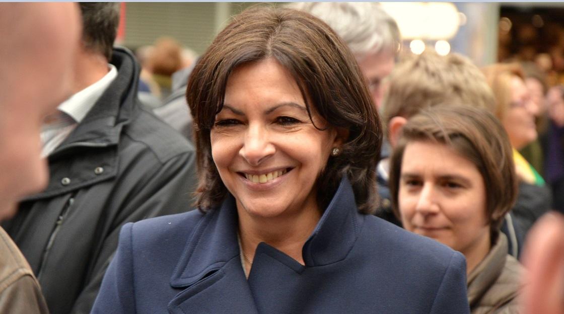 Anne Hidalgo : le scandale ne lui fait décidément pas peur