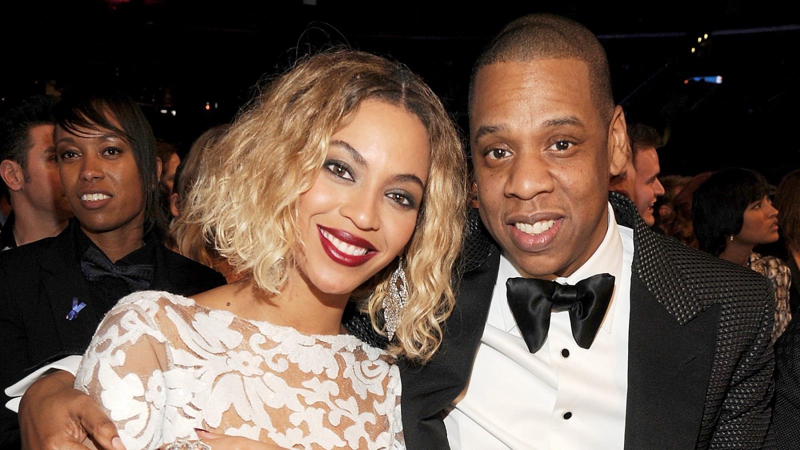 Vídeo: Jay-z admite ter traído Beyoncé