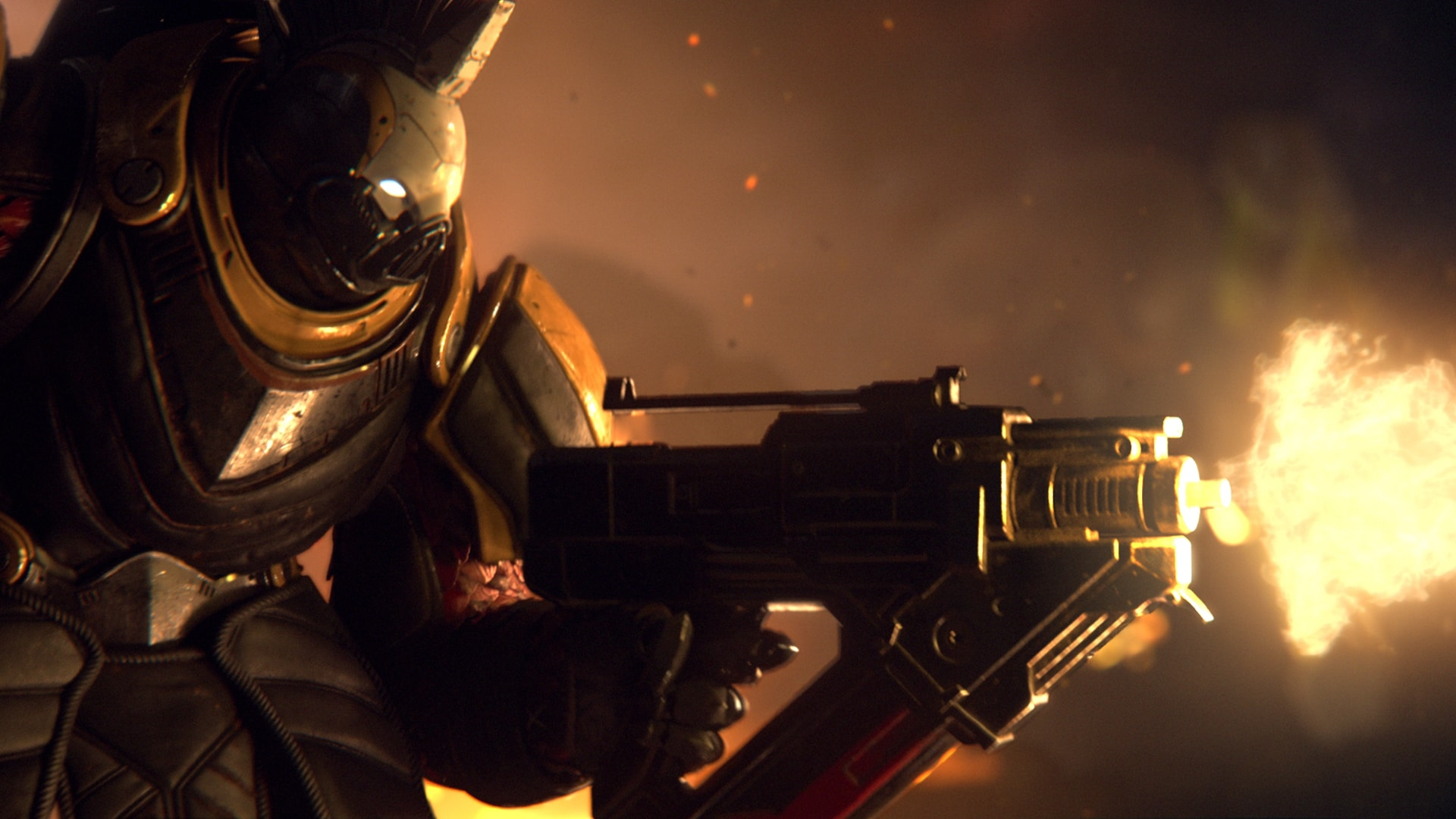 Destiny player accurately predicts the release of Destiny 2 before release