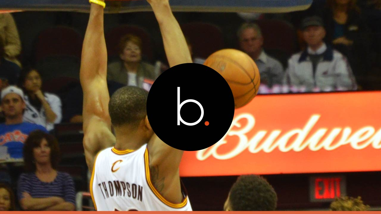 Cavaliers expect Tristan Thompson to be back in the lineup next week