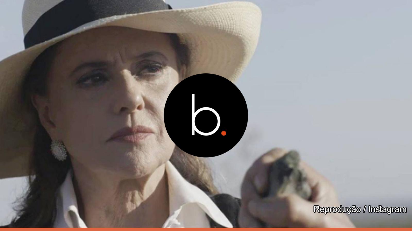 Assista: O passado de Sophia finalmente vem á tona em 'O outro lado do Paraíso'