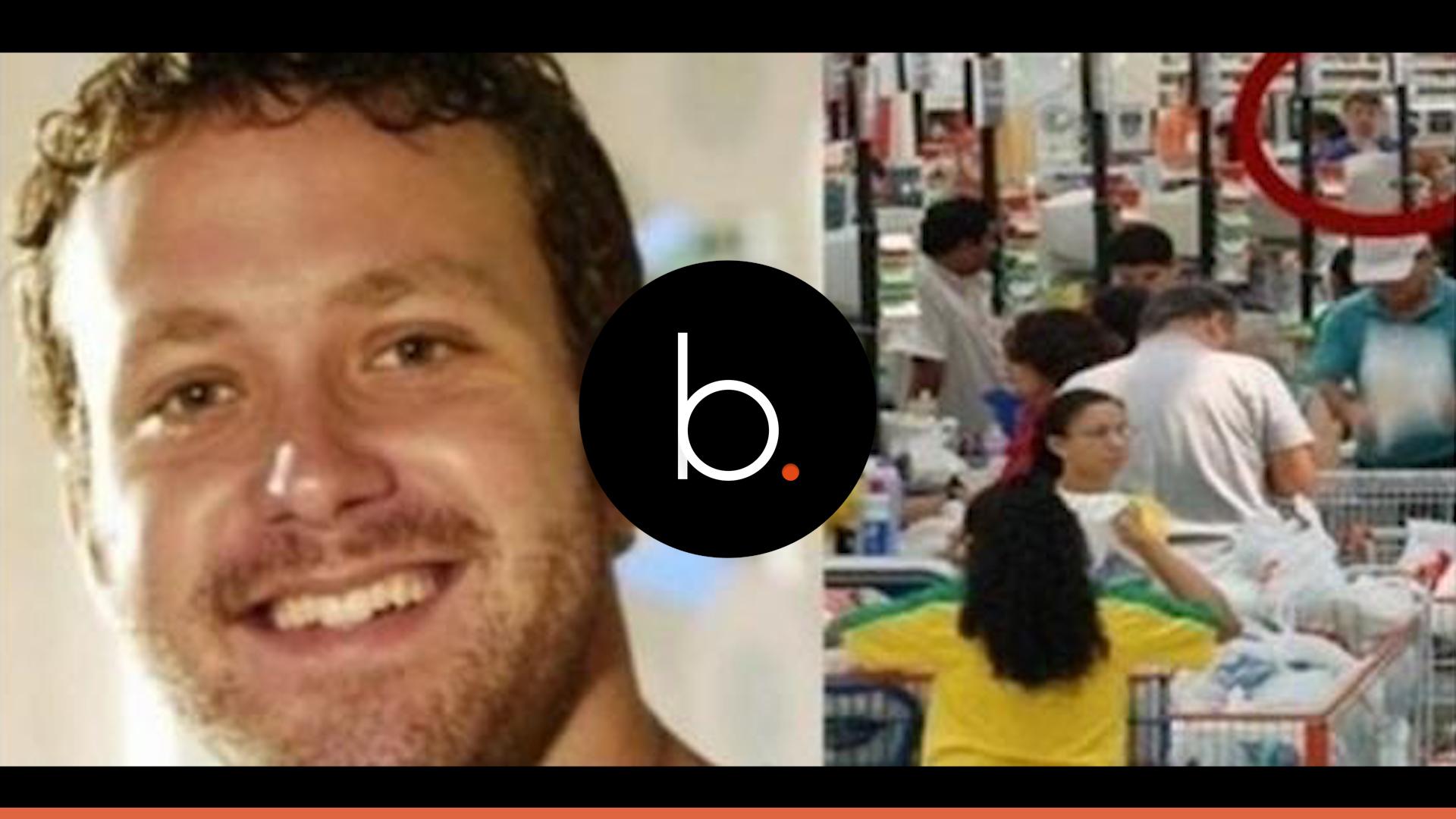 Assista: Famosos que não são brasileiros e você provavelmente não sabia