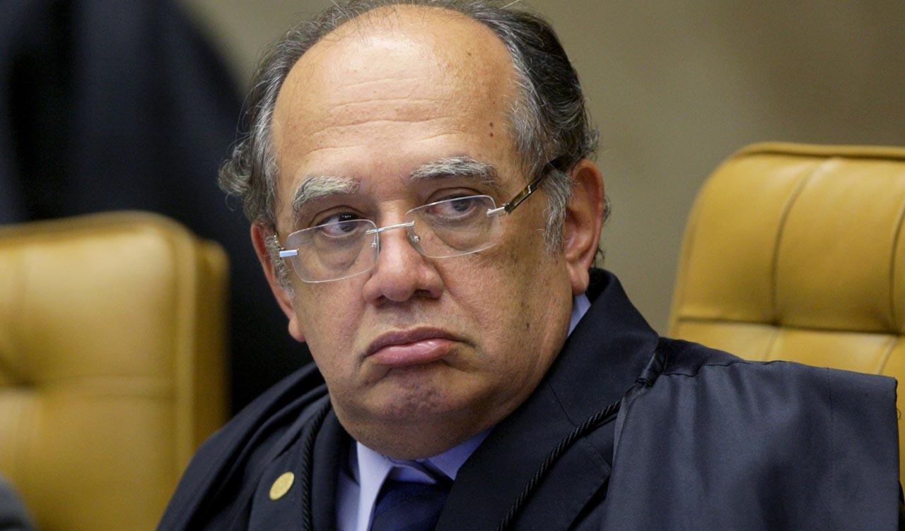 Vídeo - Procuradores entram em atrito com Gilmar Mendes