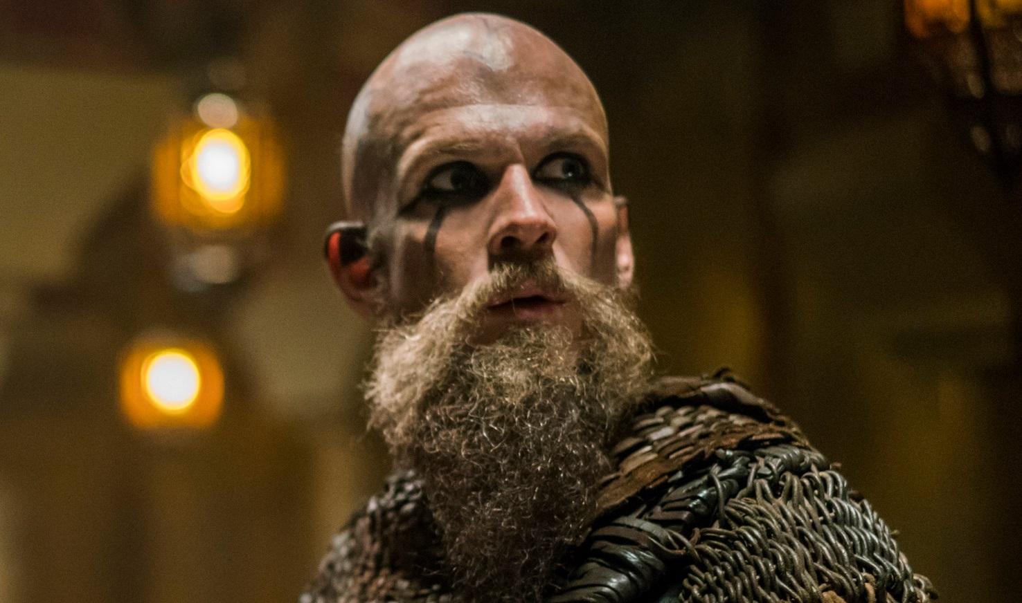Vikings : Qui était le véritable Floki ?