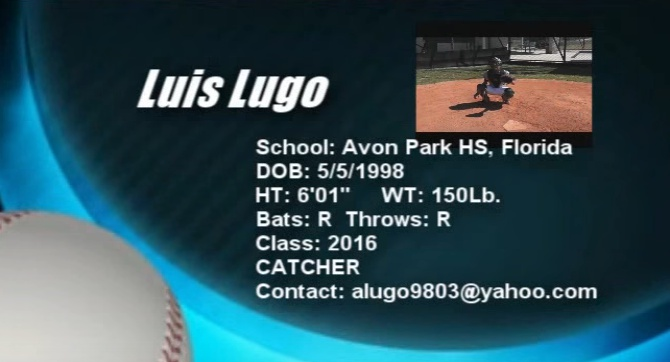 Luis Lugo joins Baltimore on minor-league deal