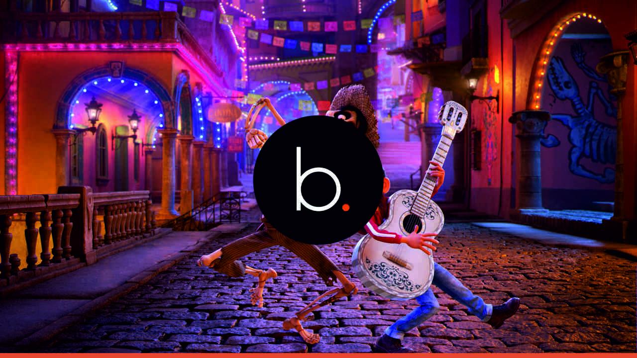 Vídeo: Coco, lo último de Pixar que arrasa en taquilla