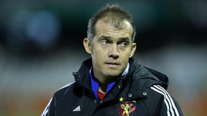 Vídeo: Bomba: Sport tem nome grande como possível novo treinador do clube.