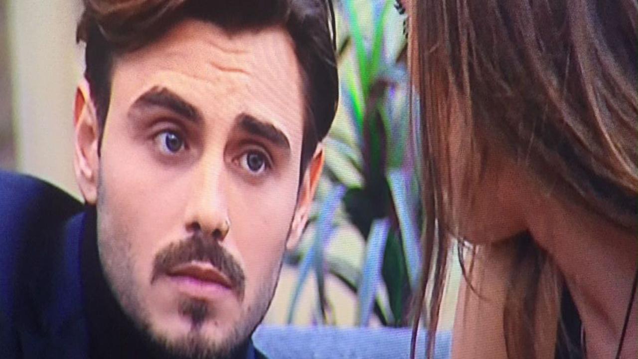 GF Vip: le rivelazioni inaspettate di Cecilia su Francesco Monte