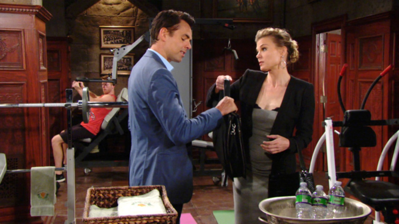 'The Young and the Restless': Sharon and Victoria may know Abby's secret