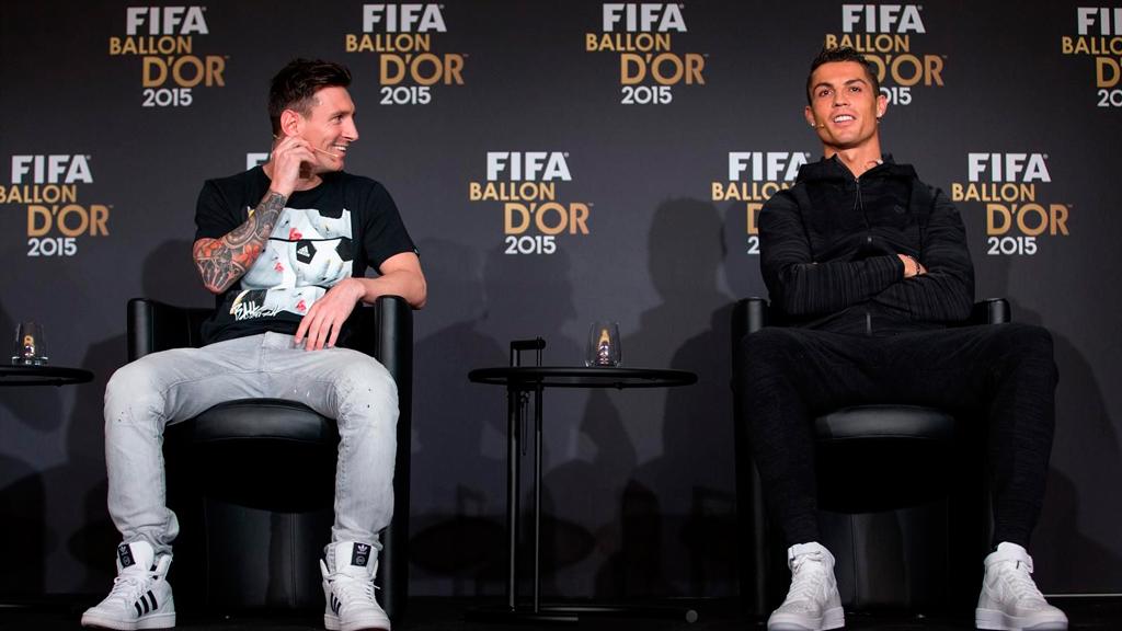 VIDEO: ¡Ya es oficial! El Balón de Oro va a parar al delantero del Real Madrid
