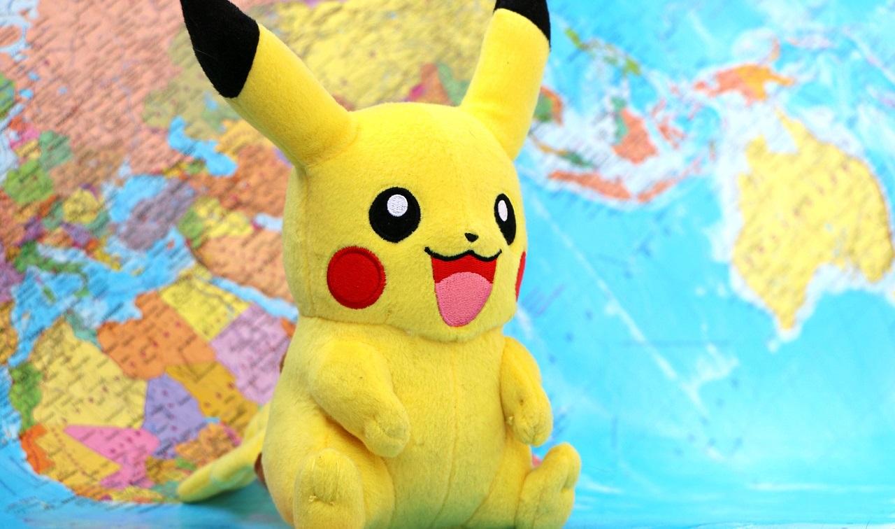 Pokémon : Ryan Reynolds en Pikachu ?!