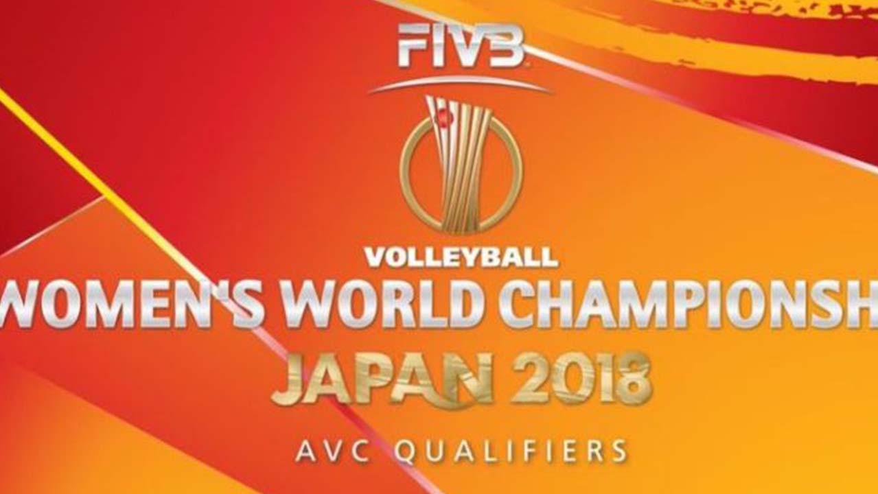 Calendario Mondiali Pallavolo Femminile.Mondiali Volley Femminile 2018 Sorteggio Gironi E Calendario