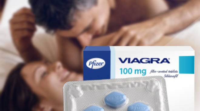 Pfizer is releasing its own cheaper Viagra to stay relevant