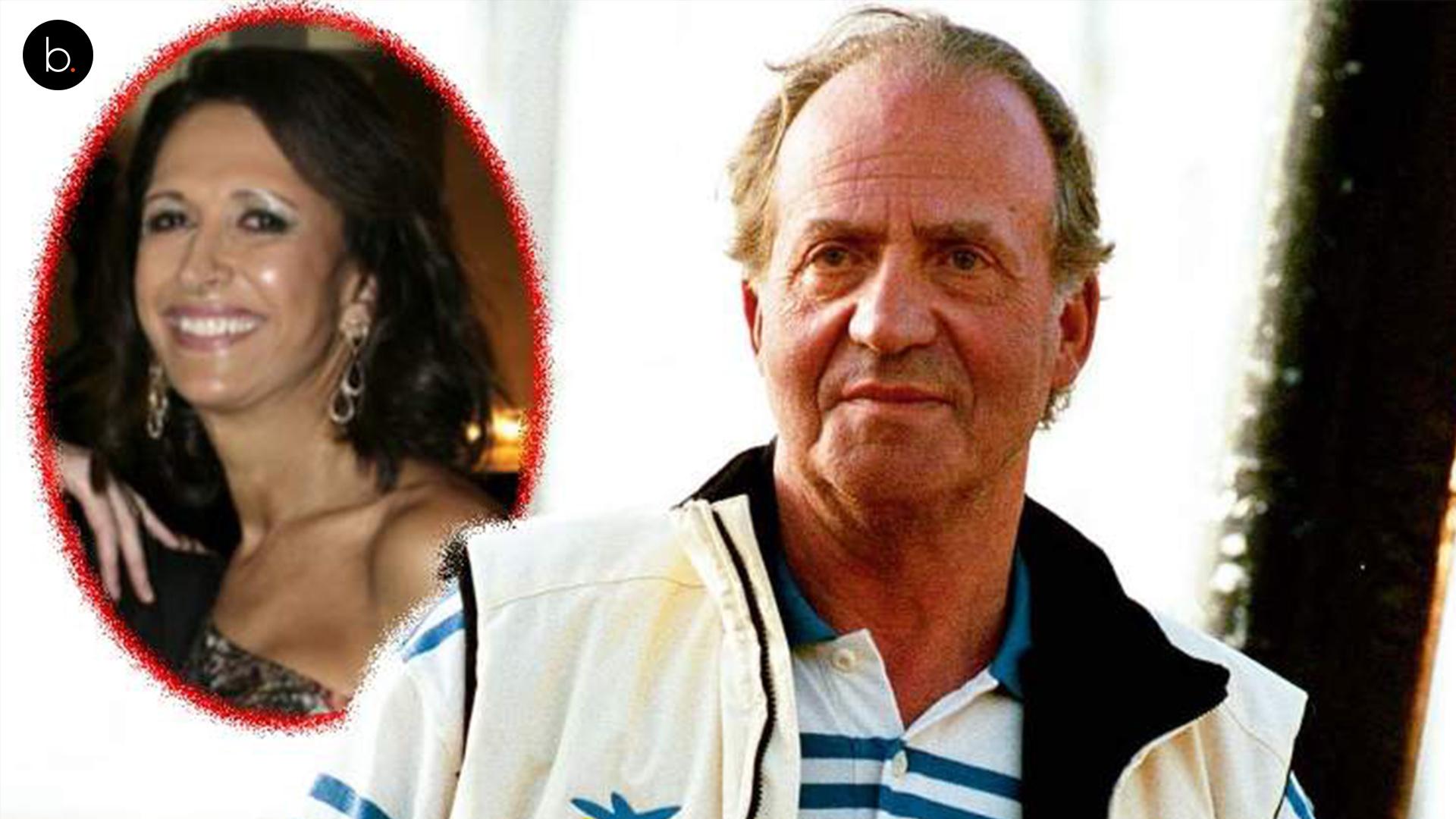 Marta Gayá, el gran y verdadero amor de Juan Carlos I