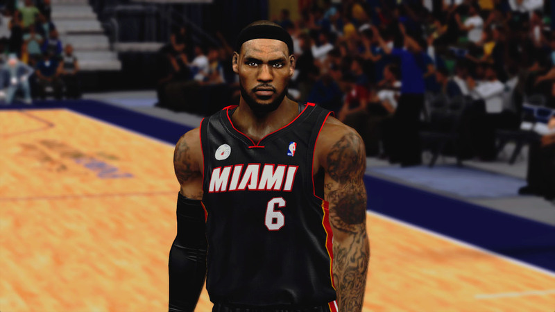 e8d07b859233 LeBron is preparing for Isaiah Thomas  return by playing NBA 2K18