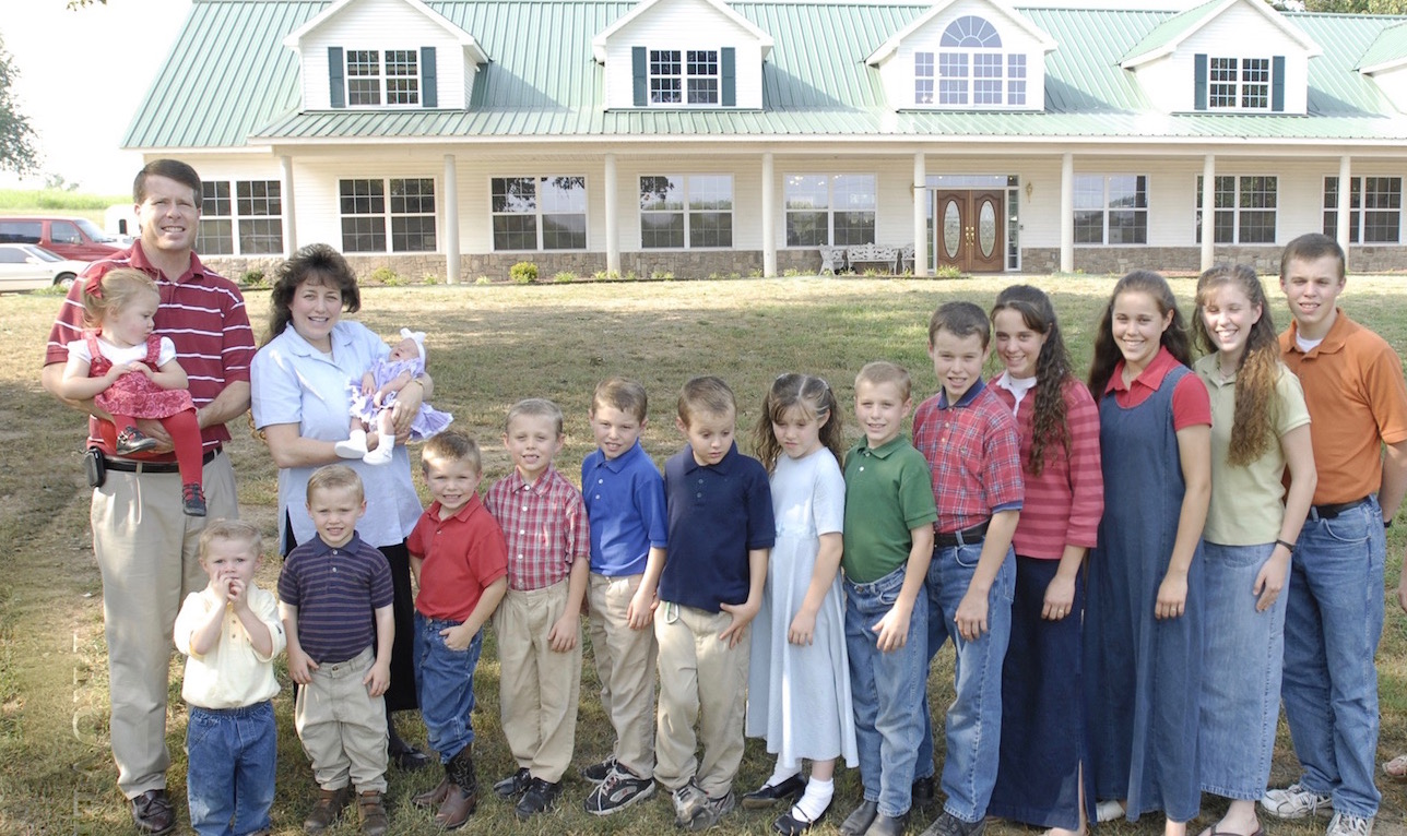 Jim-Bob Duggar Denies Arranged Marriage Rumors