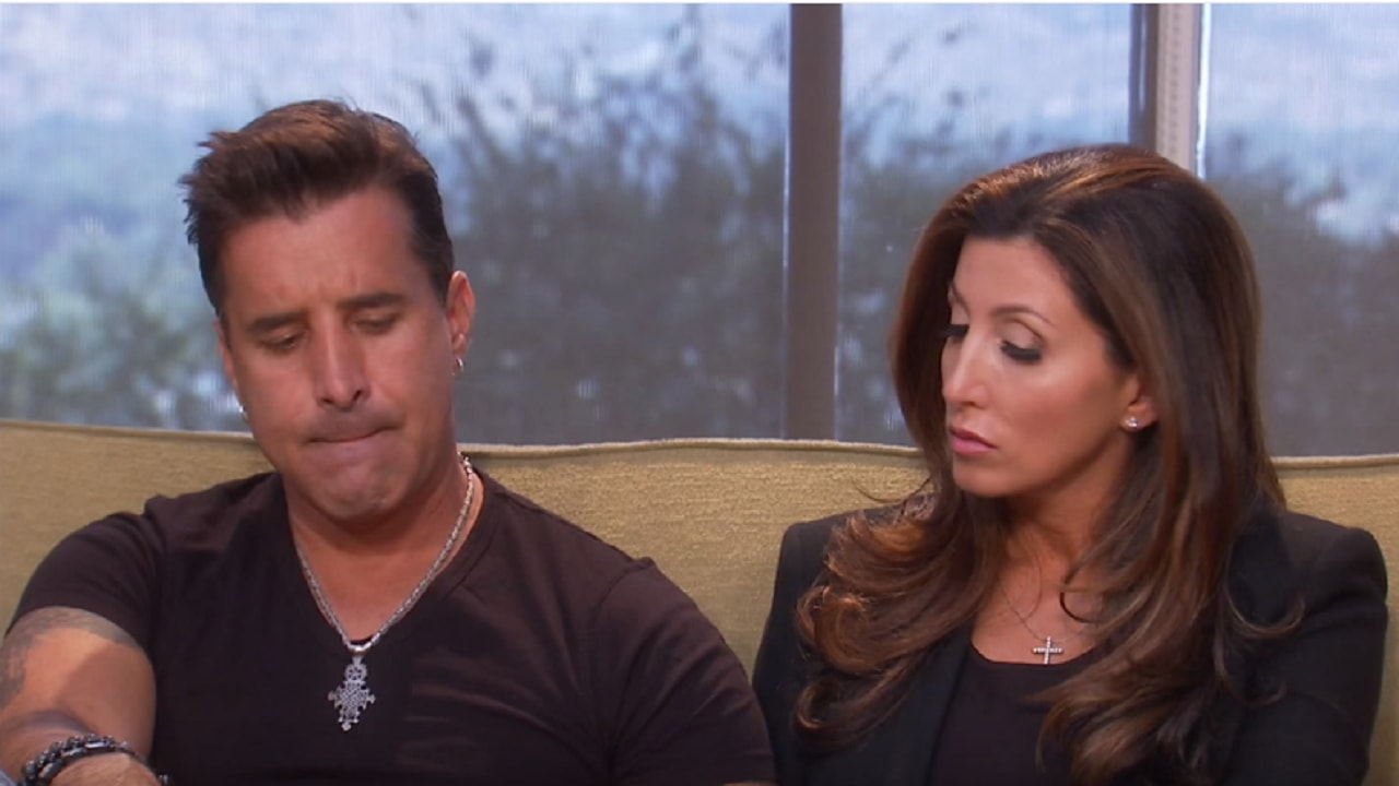 Scott and Jaclyn Stapp announced about their third child Anthony