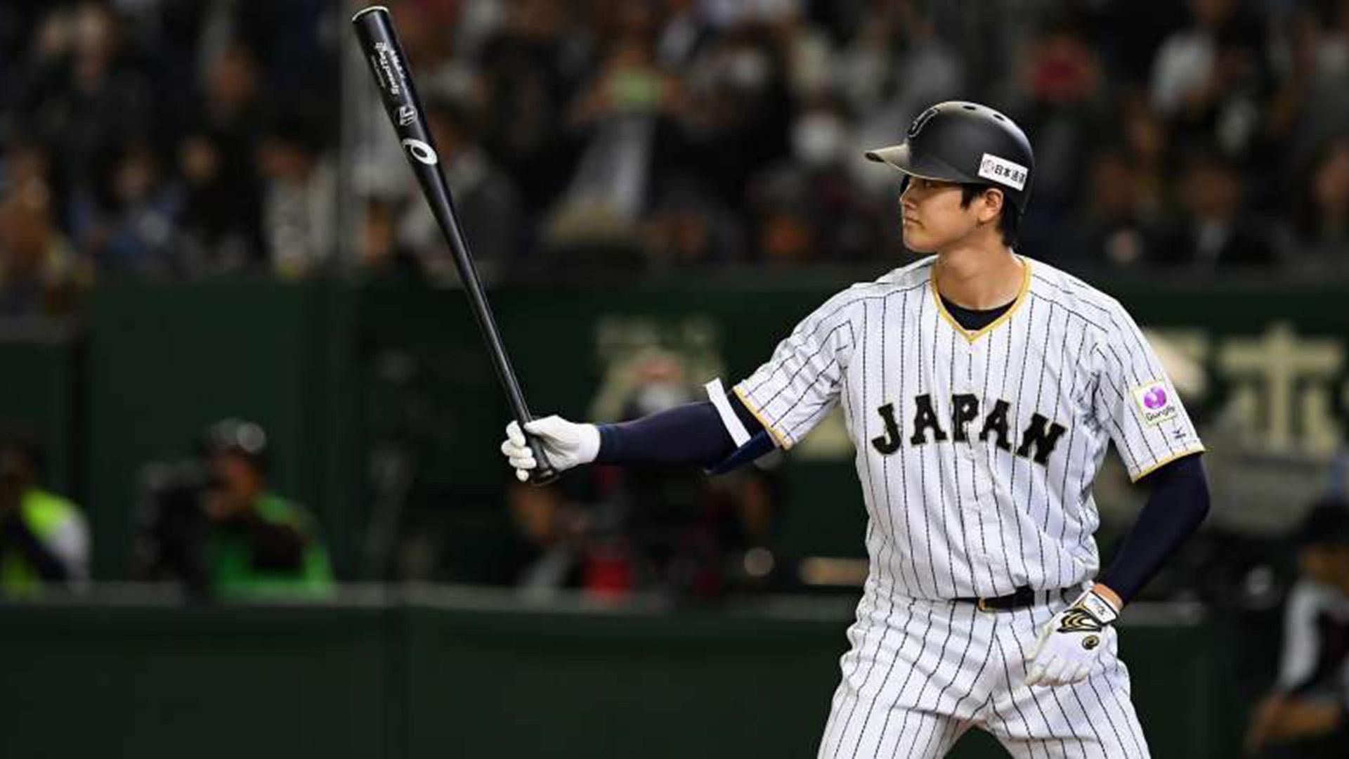 Shohei Ohtani por fin decide y llegará a la MLB con Los Angels