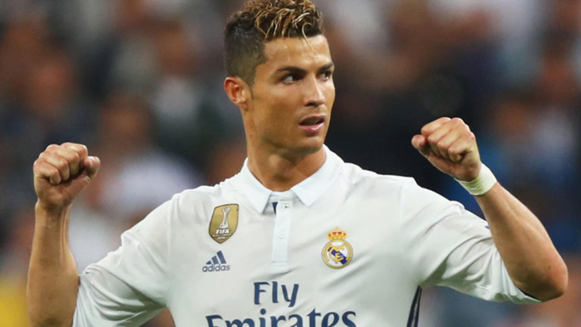 ¡Cristiano Ronaldo Balón de Oro!