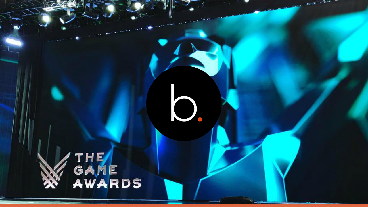 Video games and trailers announced at The Game Awards 2017