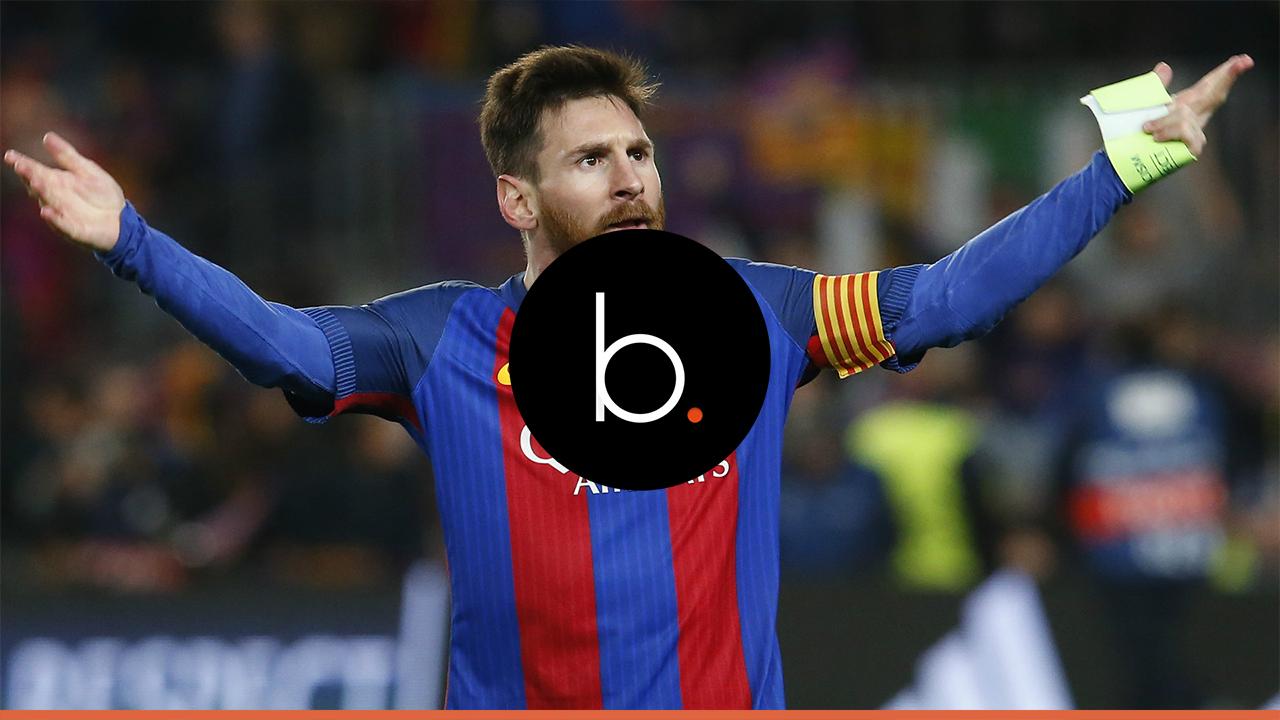 Real Madrid quer contratar esse galáctico e deixa Messi furioso; veja