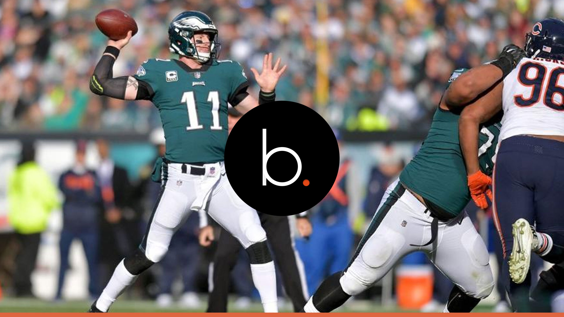 Philadelphia Eagles Quarterback Carson Wentz's season-ending injury