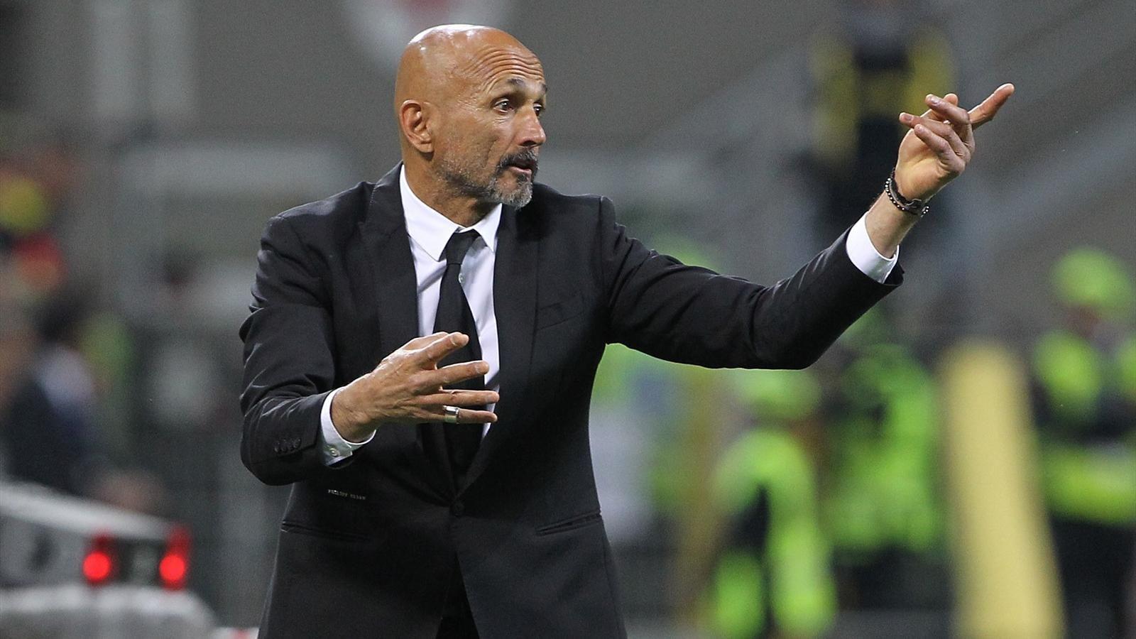 Serie A : L'inter de Milan surprend tout le monde !