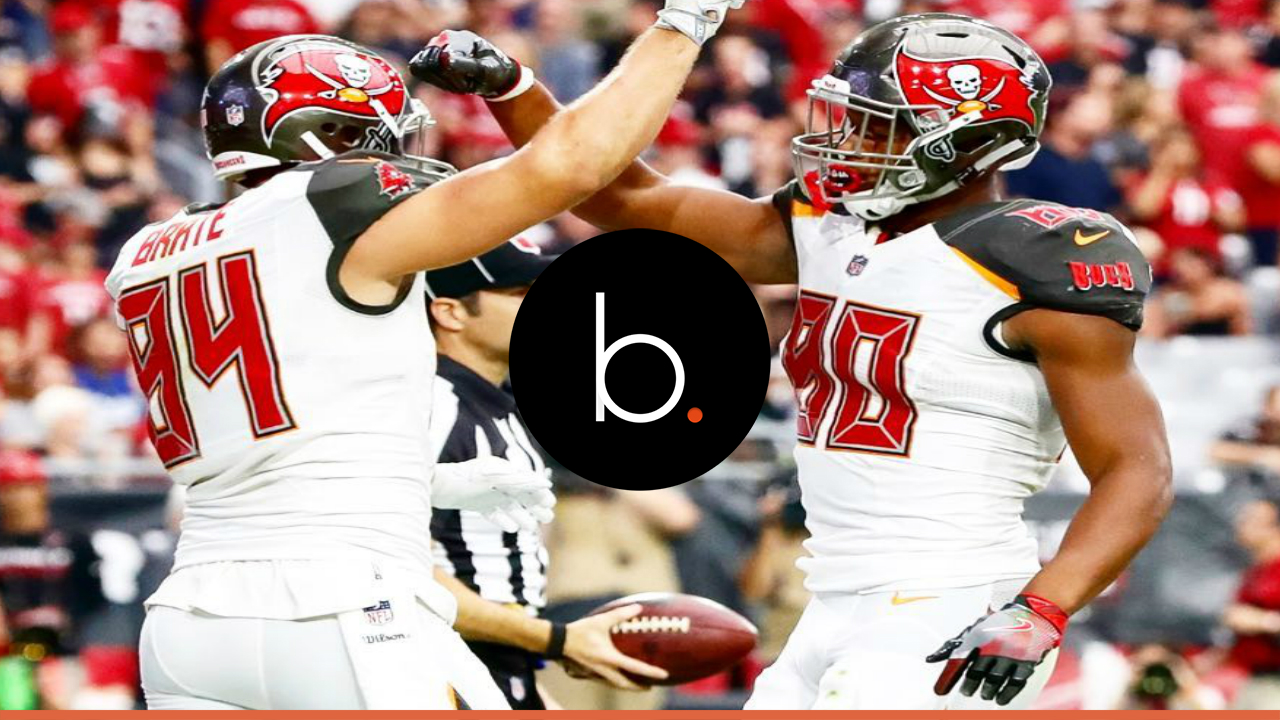 Week 14 fantasy football stars who were probably not owned
