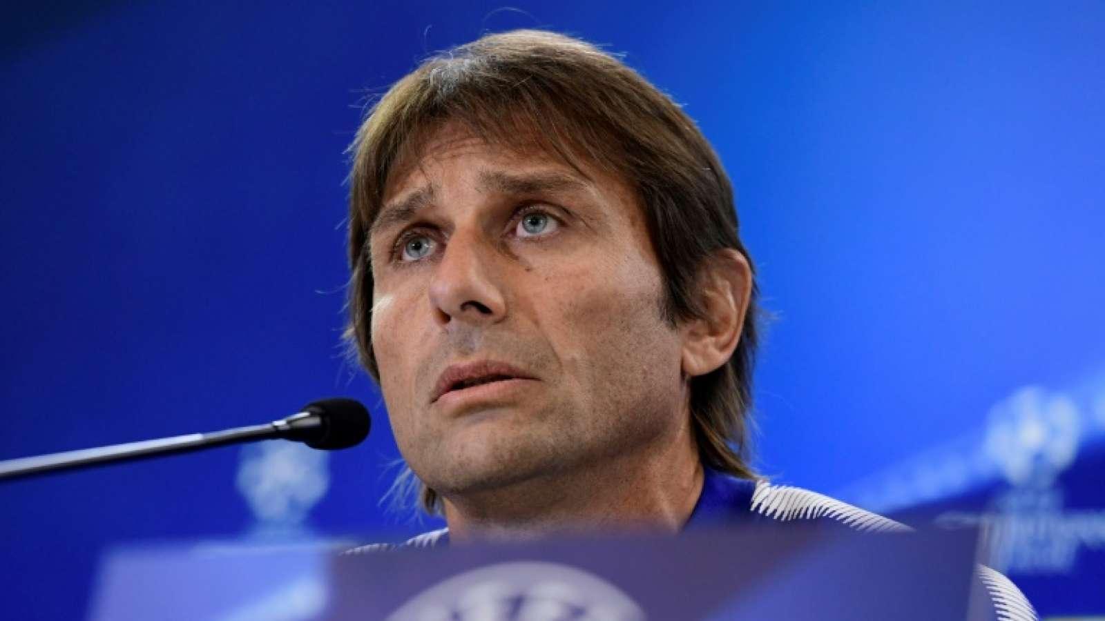 PSG : Antonio Conte futur entraîneur du club francilien ?