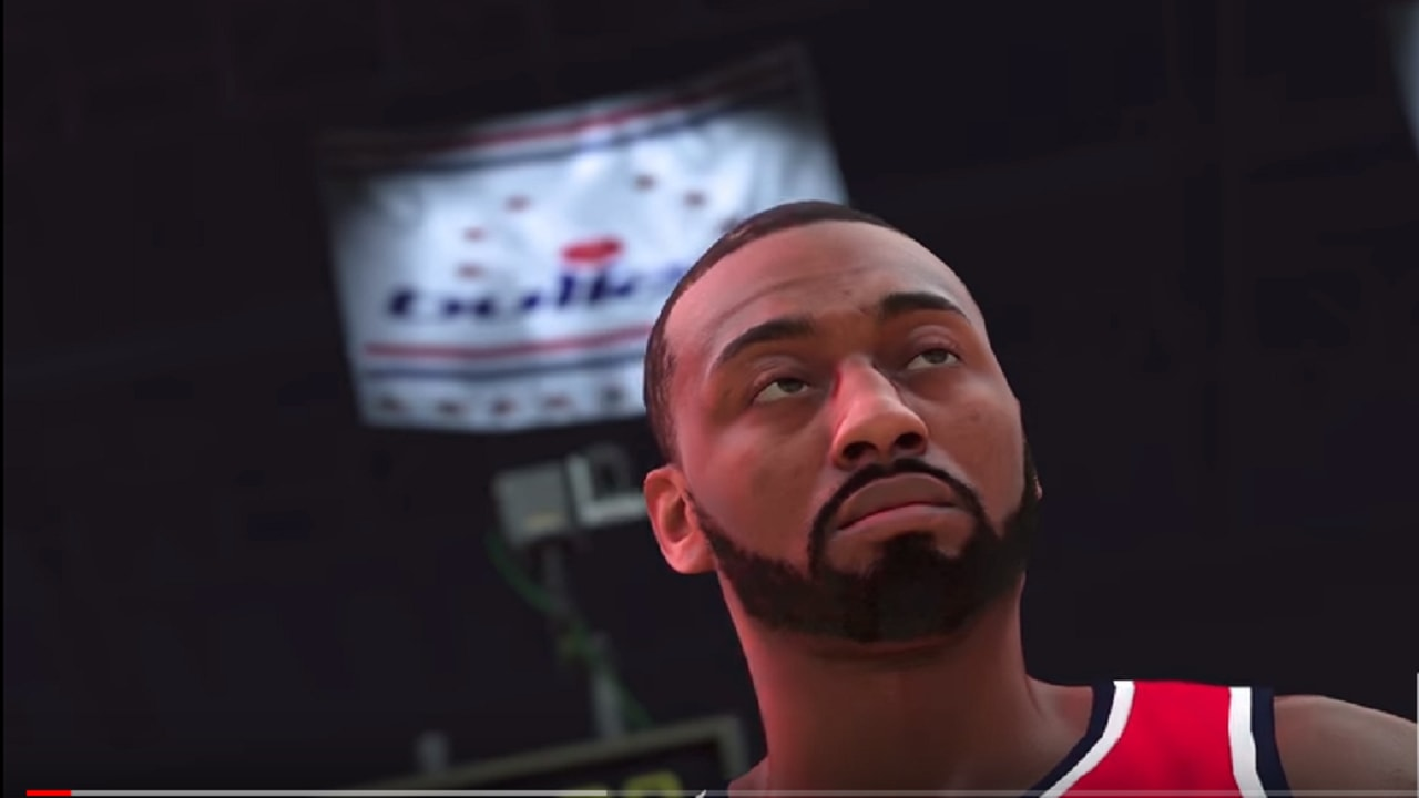 'NBA2K18' is available on Xbox One or PS4