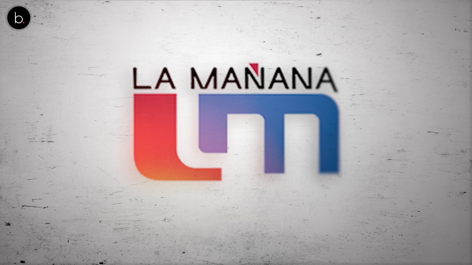 """El programa """"La Mañana de La 1"""" ocasiona el despido de un empleado"""