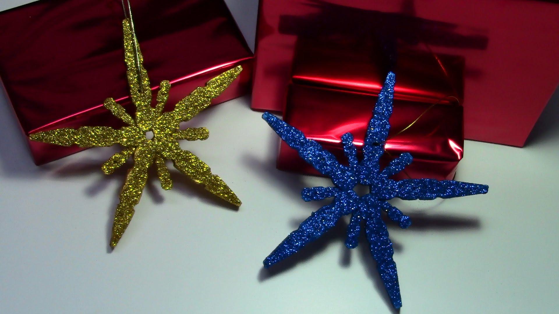 Estrella de Nochebuena, la protagonista de la Navidad
