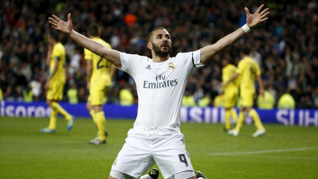 El Real Madrid gana un partido vergonzoso