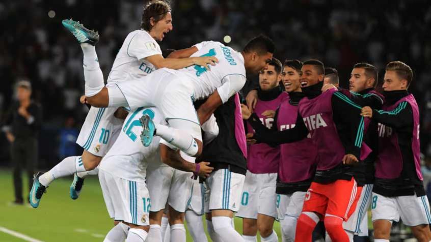 Vídeo: Grêmio não resiste a CR7 & Cia