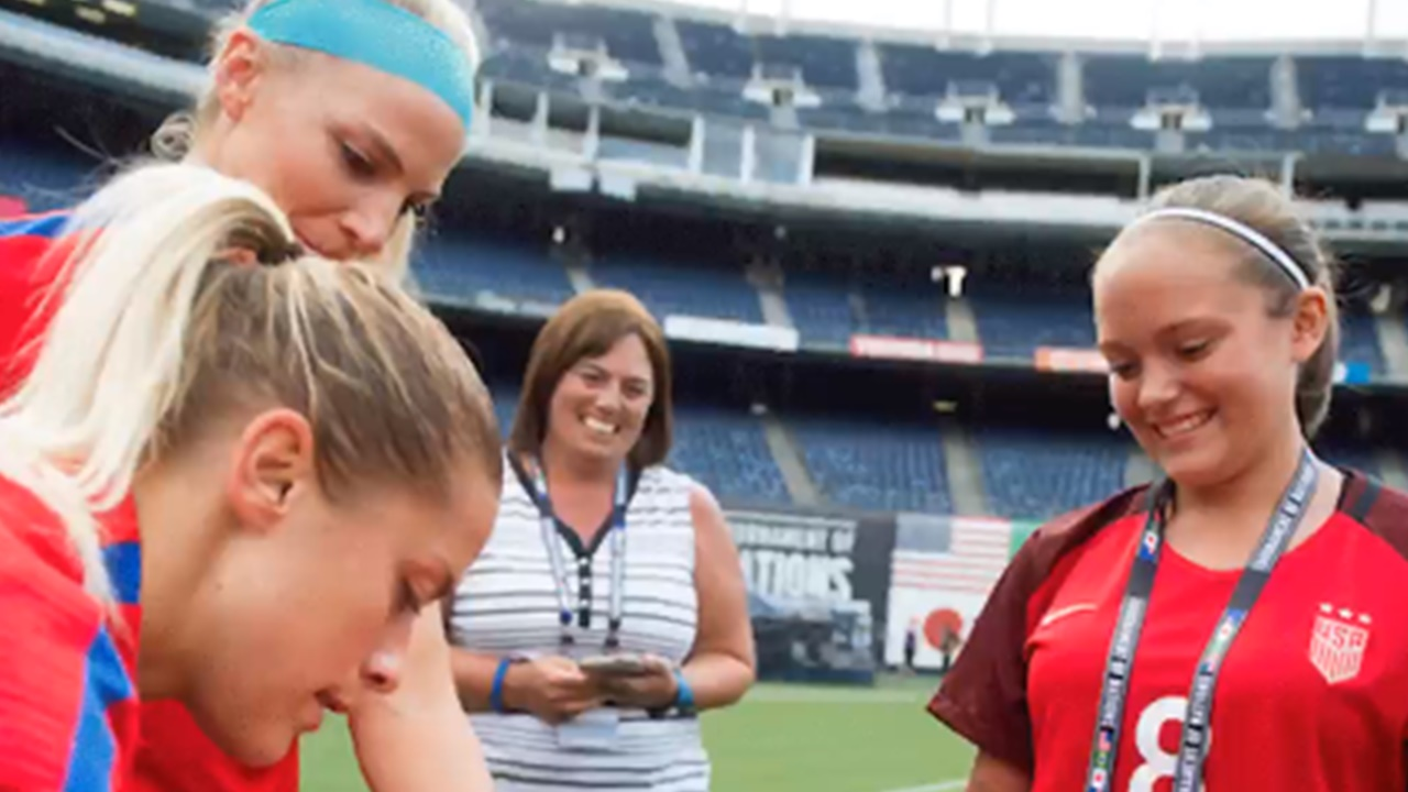 U.S Soccer takes steps in the right direction over gender equality