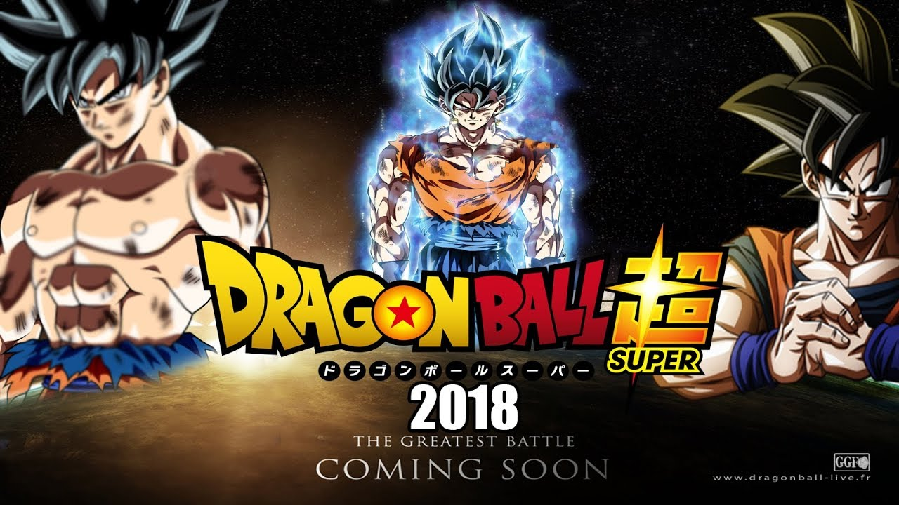 Oficial Esta Será La Trama De La Película De Dragon Ball Súper Del 2018