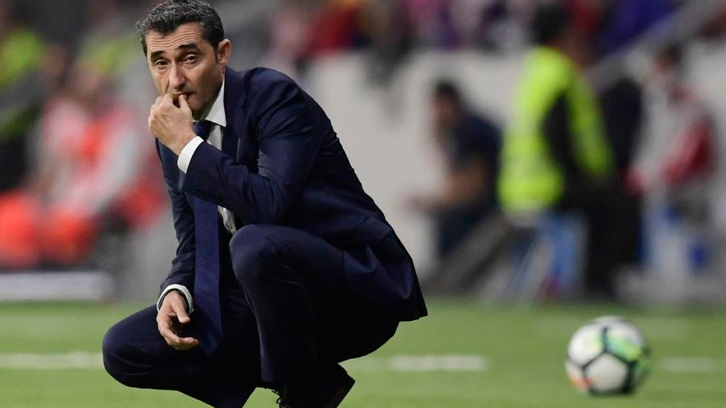 VIDEO: El plan sorpresa de Valverde para el Clásico Barça vs Real Madrid