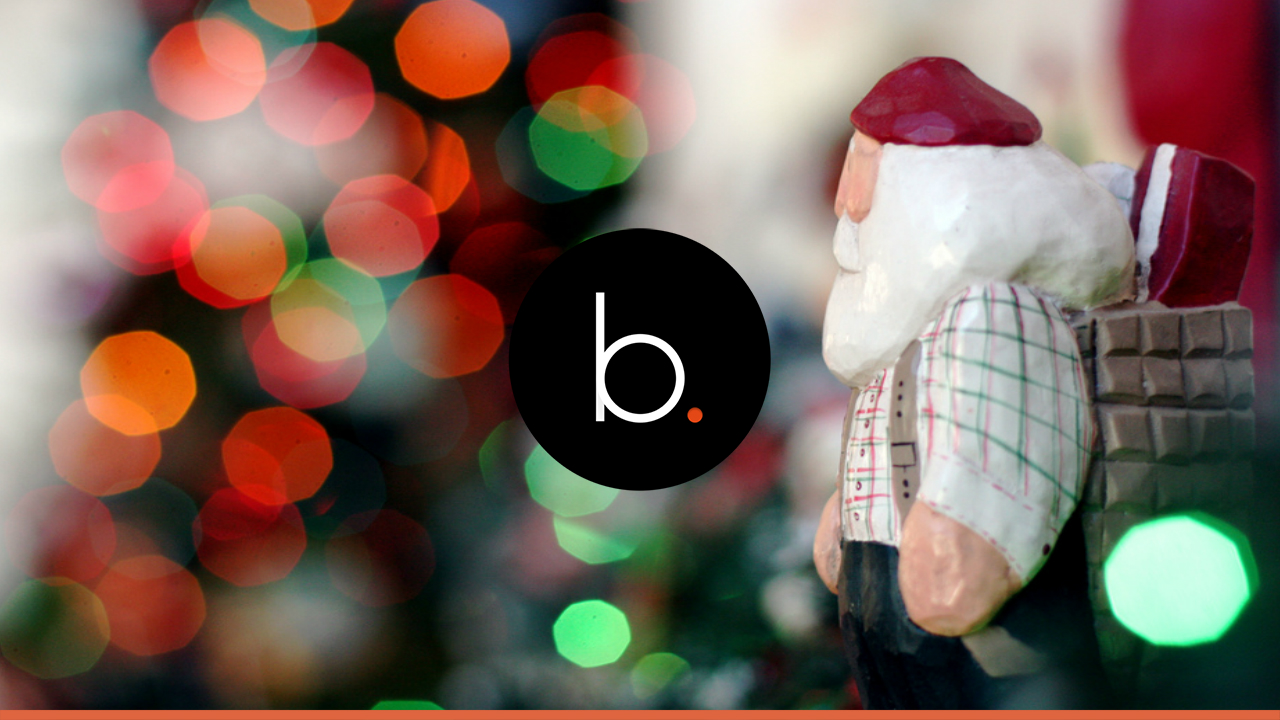 How to be stress-free this Christmas