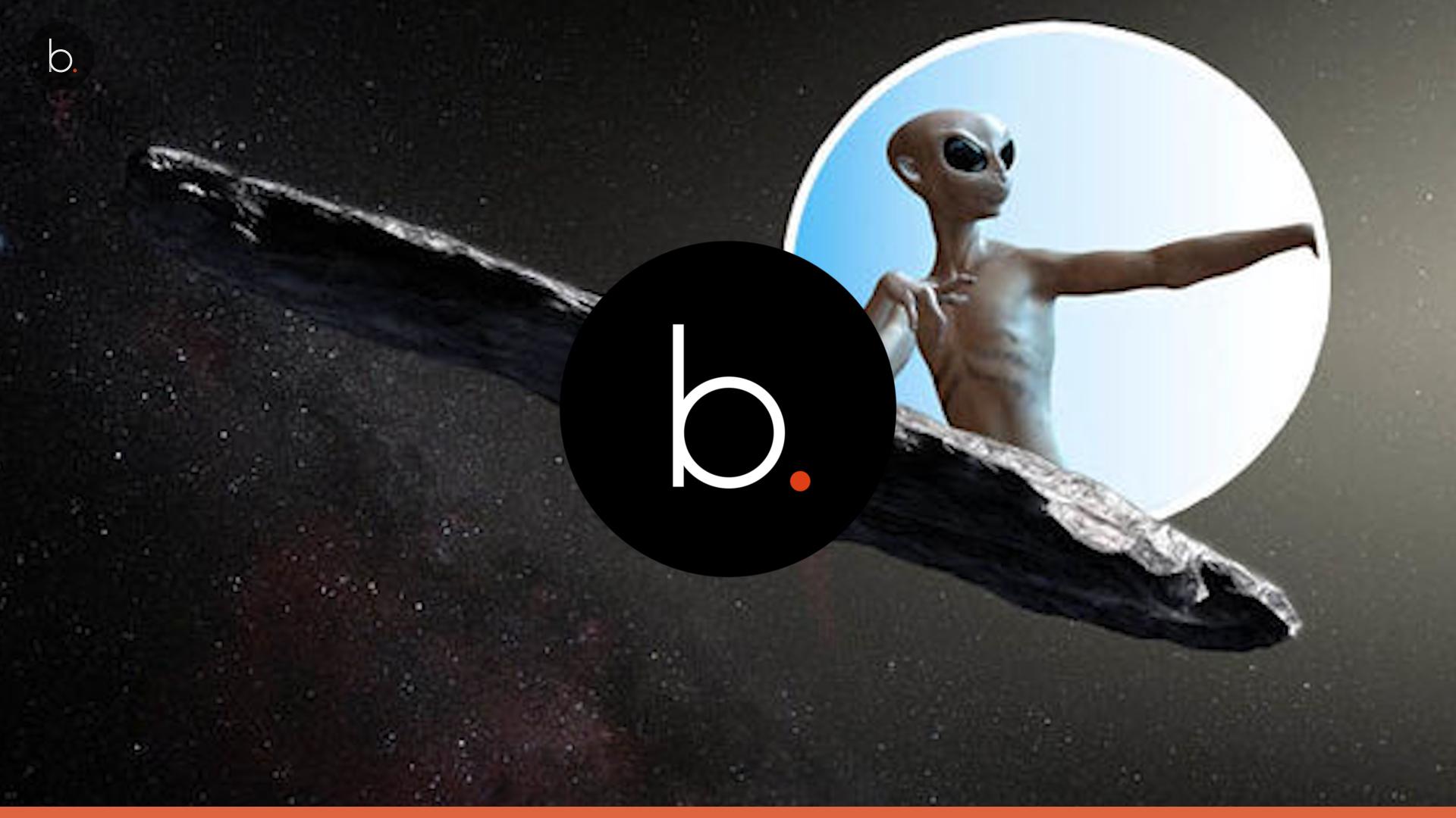 Vídeo: Cientistas analisam se objeto em sistema solar pode ser sonda alienígena